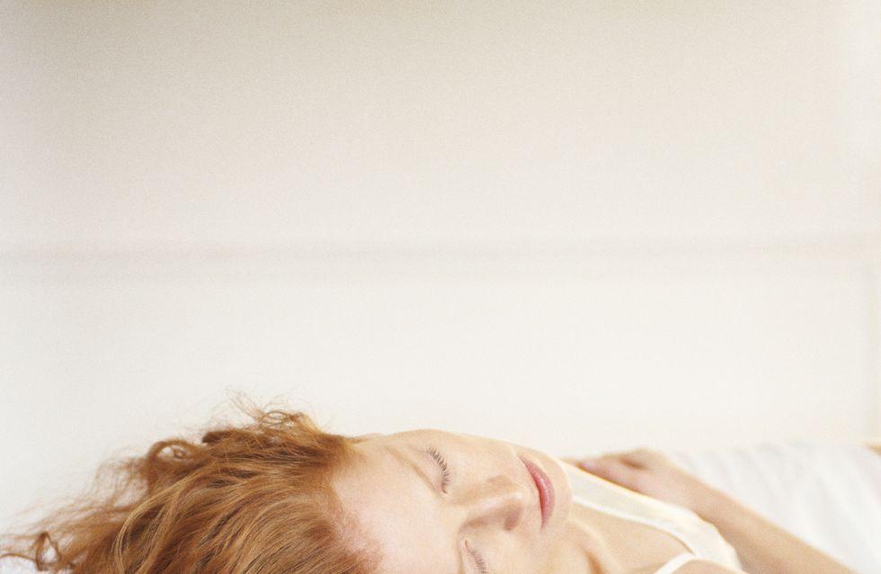 5 conseils beauté pour prendre soin de ses cheveux la nuit