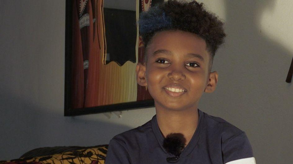 The Voice Kids : en duo avec son père, le petit Soan bouleverse les coachs