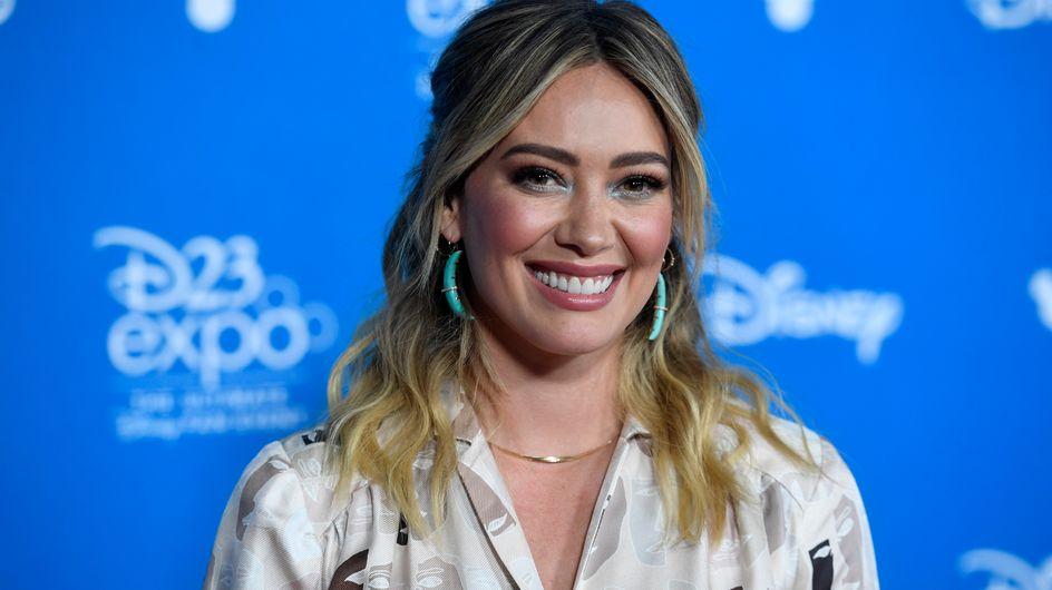 """Hilary Duff confirme le retour de la série """"Lizzie McGuire"""""""