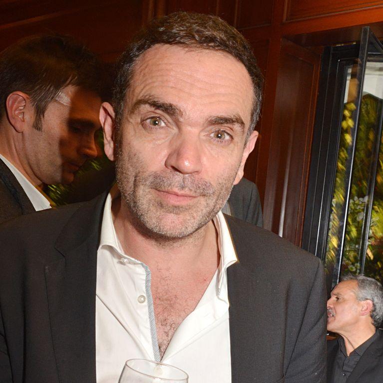 Son frère Alexandre l'accuse de l'avoir martyrisé — Yann Moix