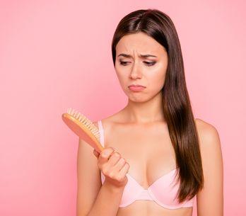Cómo frenar la caída del pelo después del verano