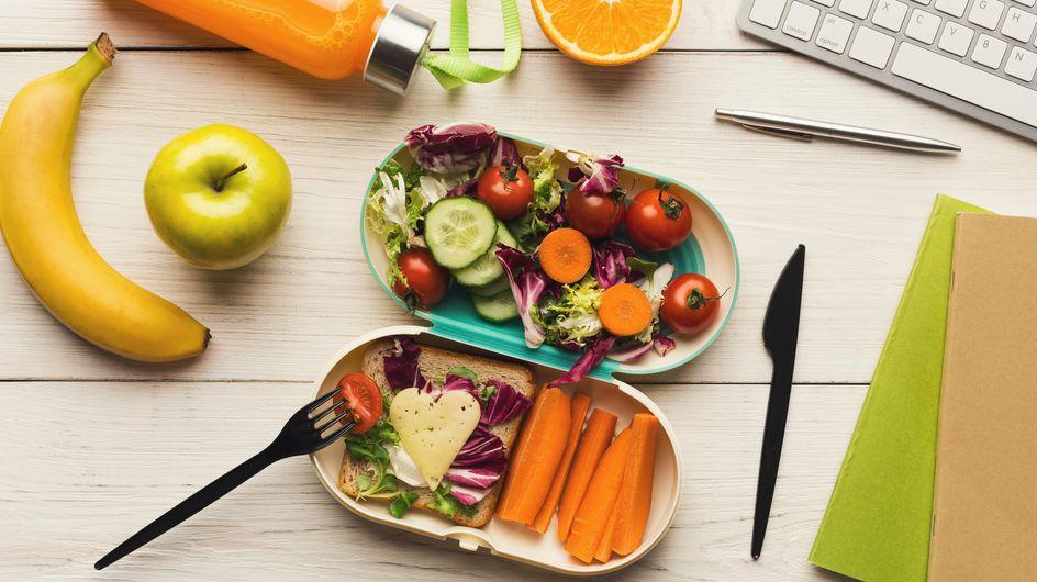 5 objetos que revolucionarán tus comidas en la oficina