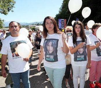 Deux ans après la mort de Maëlys, sa mère s'exprime sur Facebook