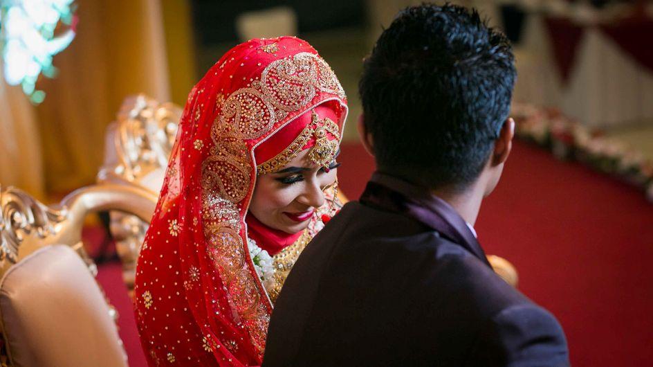 """Au Bangladesh, la mention """"vierge"""" va disparaître des certificats de mariage"""