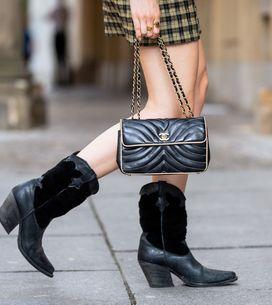 Cowboystiefel: Nach diesen Trendschuhen sind jetzt alle verrückt