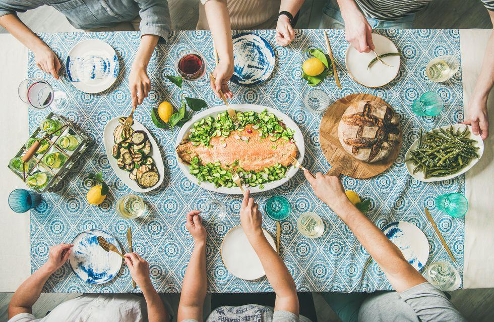 Le migliori ricette contro il mal di stomaco