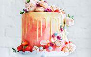 Drip Cakes: DAS ist der schönste Torten-Trend des Jahres