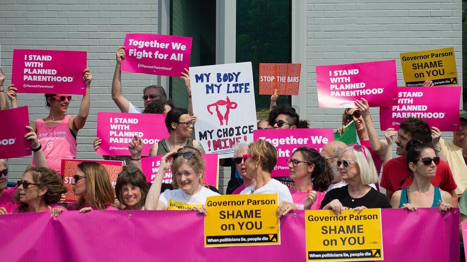 Dans le Missouri, une loi restrictive sur l'avortement temporairement bloquée grâce à un juge
