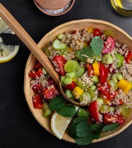 Alimenti ricchi di fibre: ecco come migliorare la digestione!