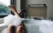 ¿Necesitas un baño relajante? Estos son los productos que no te pueden faltar