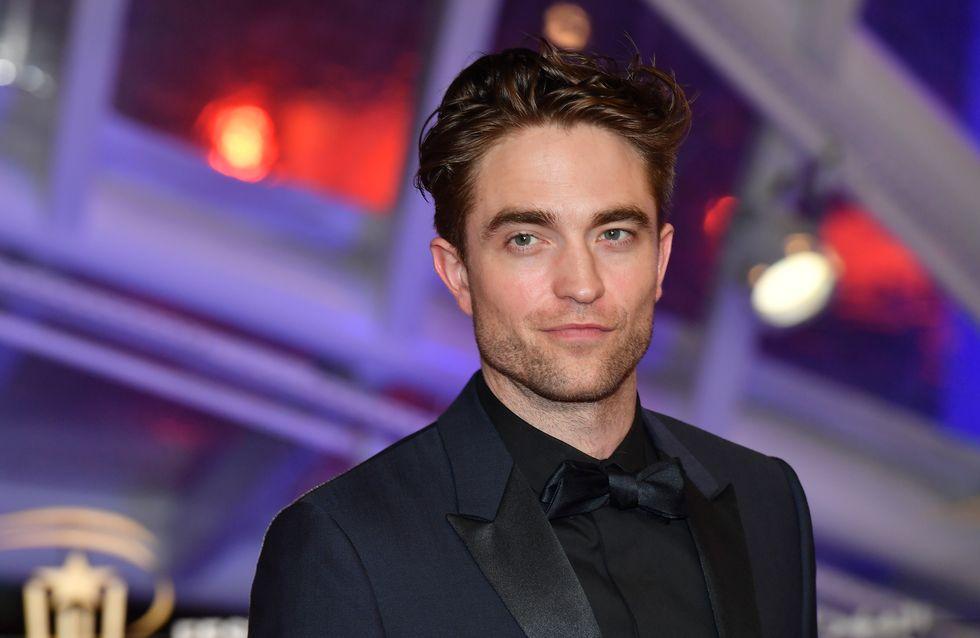 Lily-Rose Depp et Robert Pattinson réunis pour un film Netflix