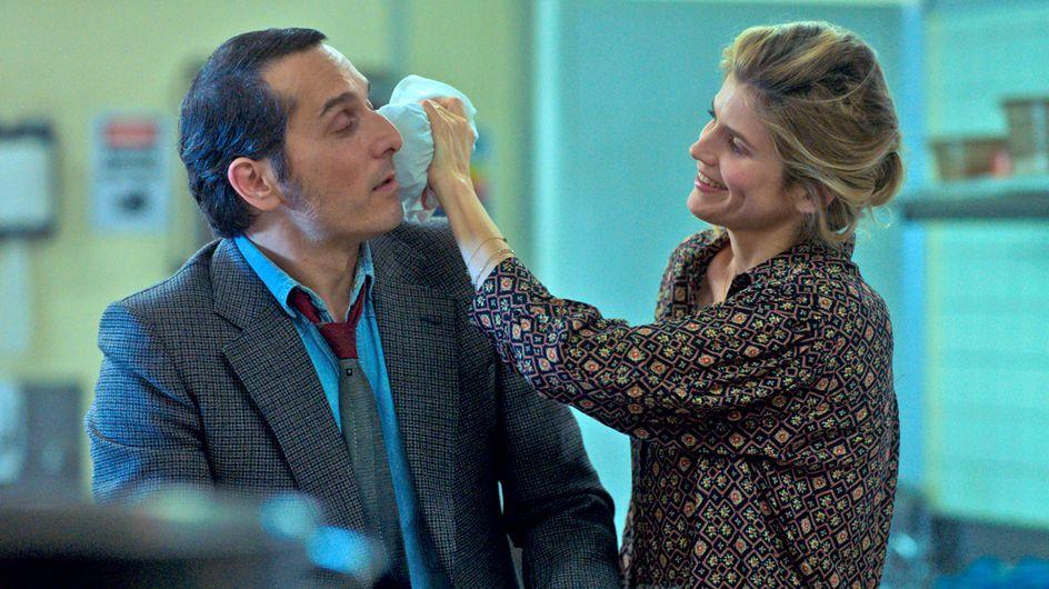 Vincent Elbaz est l'anti-héros qu'on adore dans le film Andy