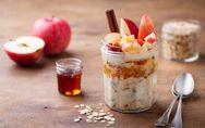 Bircher müesli, un allié pour le petit déjeuner
