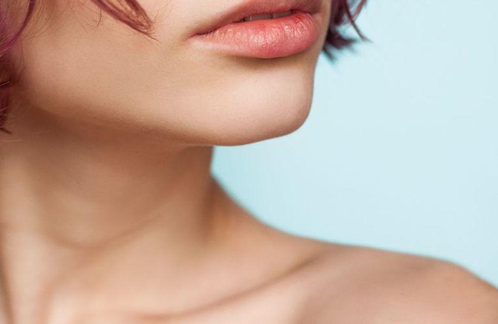 Contorno labbra: perché è importante prendersene cura?