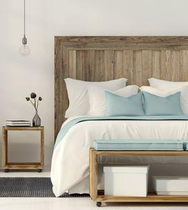 4 cabeceros originales para decorar tu dormitorio a la última