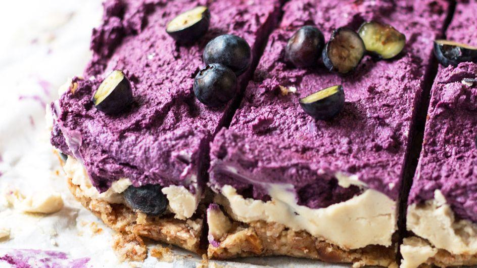 No-Bake-Cake: Raffinierte Rezepte für Kuchen ohne Backen
