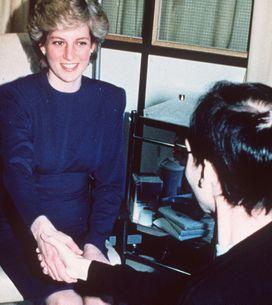 Zum Todestag von Lady Diana: Ihre bewegende Geschichte im Video