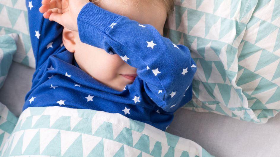 Laut Studie: Mütter von Kindern, die früher schlafen, sind gesünder