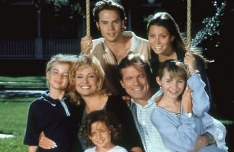 Une actrice de Sept à la maison réclame un reboot de la série