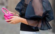 Modetrend Organza: So stylst du das angesagte Material richtig