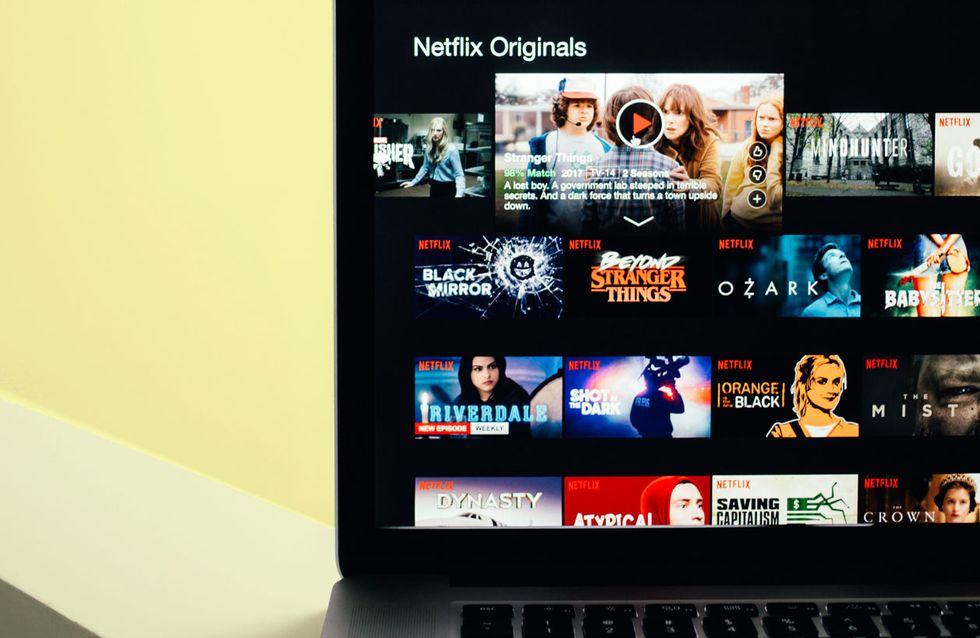 Neue Serien im September: Das läuft jetzt bei Netflix & Amazon Prime