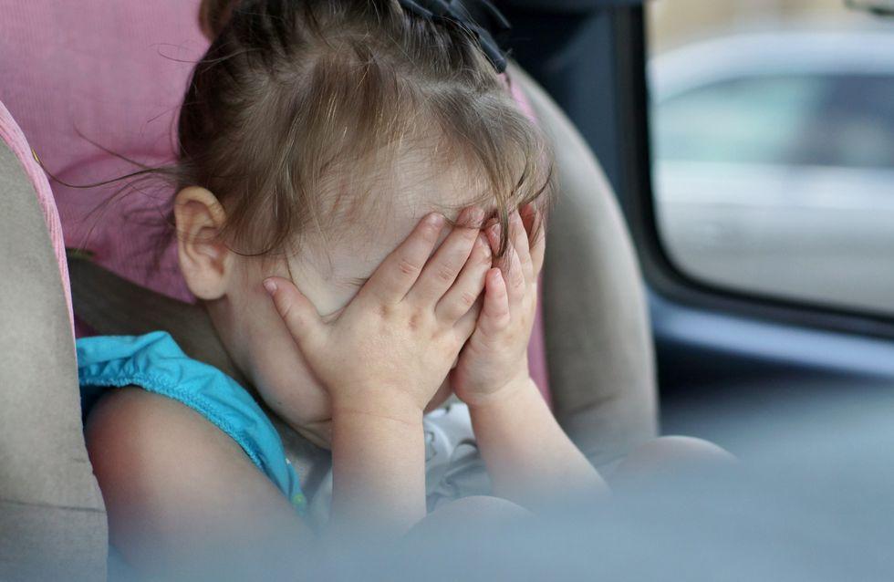 Oublié dans une voiture en plein soleil, un bébé d'un an retrouvé mort