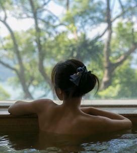 Agua termal, la receta milagrosa para el cuidado de la piel sensible