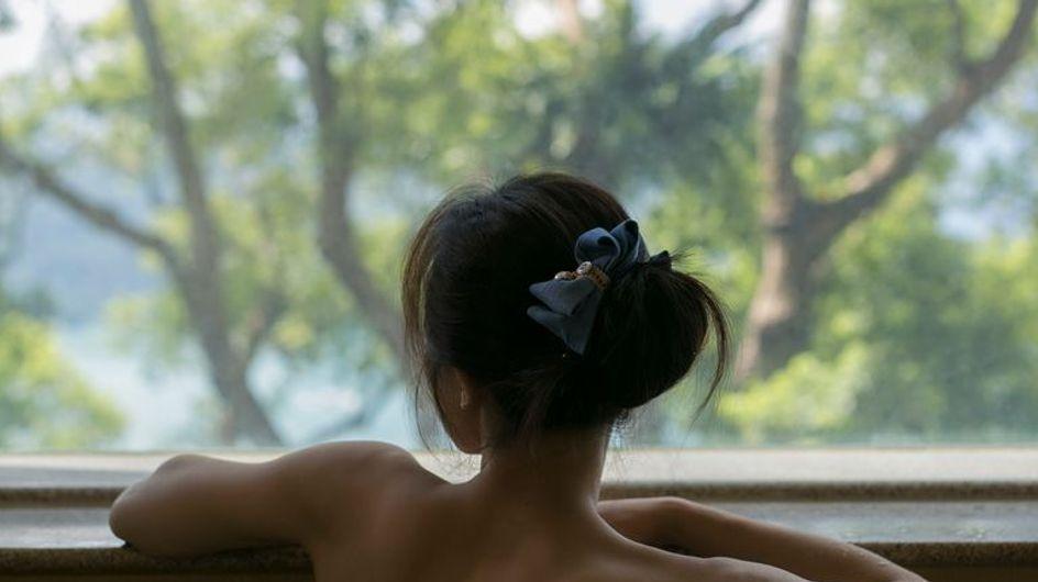 Acqua termale: il miglior rimedio per le pelli sensibili