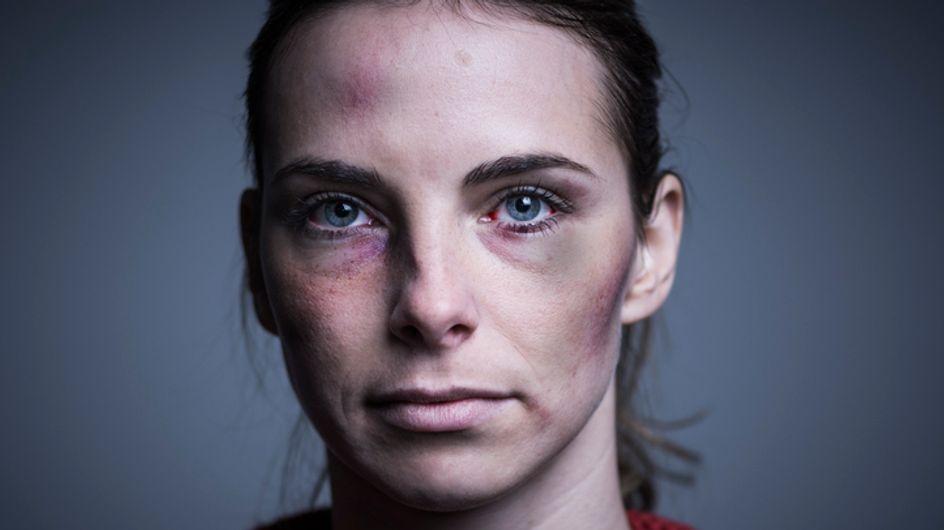 Ensemble, mettons un terme aux violences conjugales