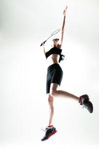Os pontos fortes do badminton: braços, cardio, pernas e ...