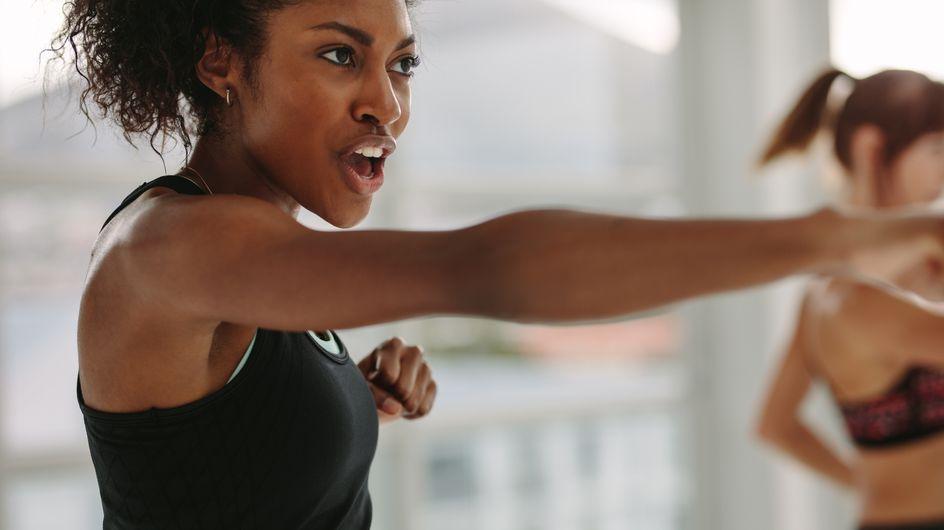 6 activités vraiment idéales pour tonifier ses bras (et le reste)