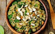 5 ensaladas elaboradas que demuestran que este plato también es para el otoño
