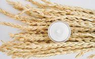 El arroz, el cereal que puedes utilizar, además, en cosmética