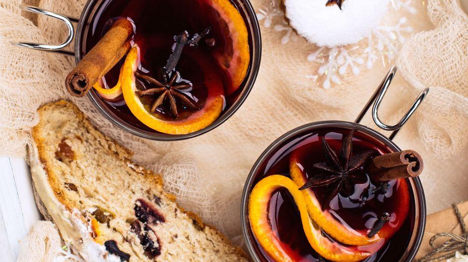 Glühwein selber machen: 6 simple Rezepte, die dich überraschen werden!