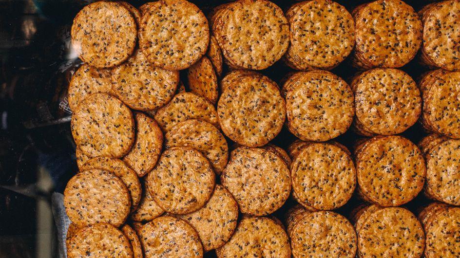 Tout pour faire des biscuits à l'ancienne