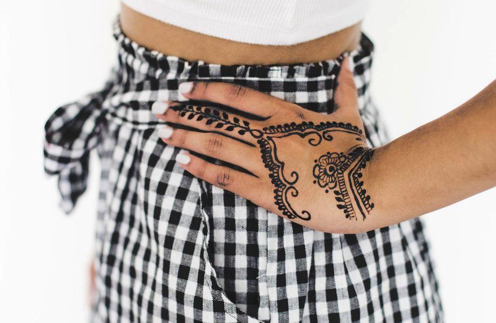 Jagua For You aus Die Höhle der Löwen im Test: Wie gut ist das Tattoo-Gel?