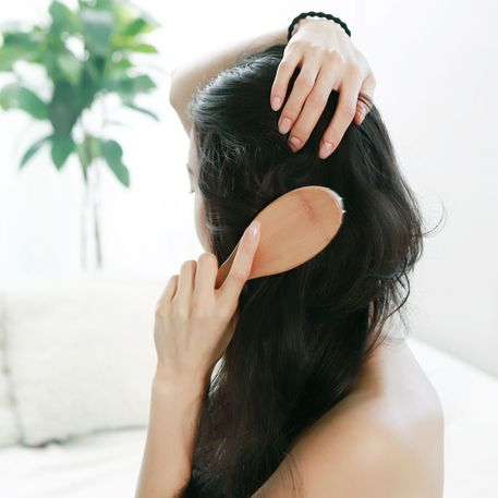 Ab 50 haarausfall frauen Haarausfall im