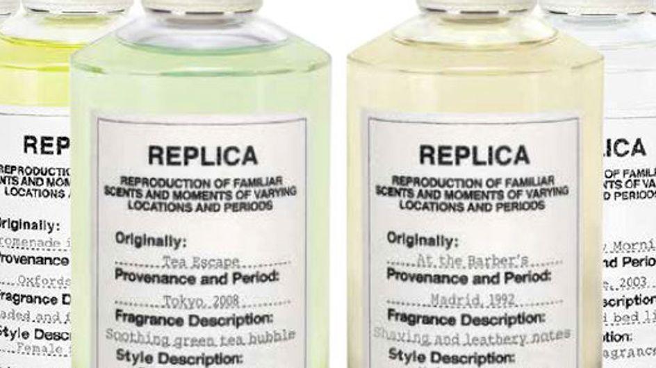 Le fragranze evocative by Margiela