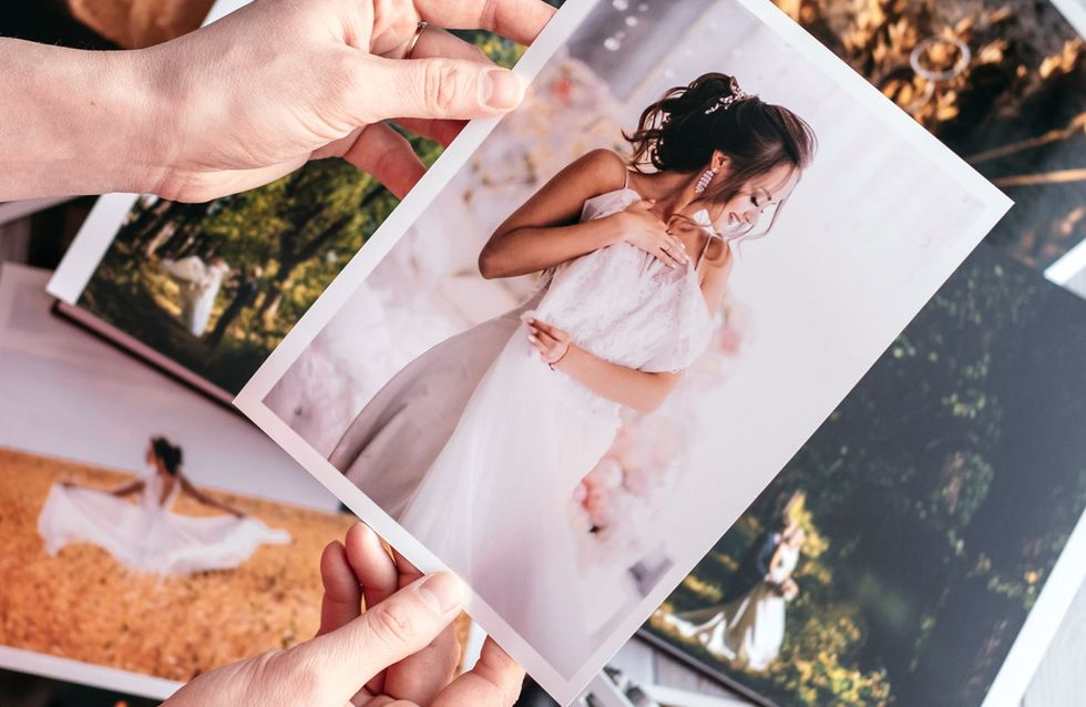 Hochzeitszeitung Gestalten Die Schönsten Ideen