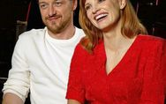 Es Kapitel 2: James McAvoy und Jessica Chastain im Interview