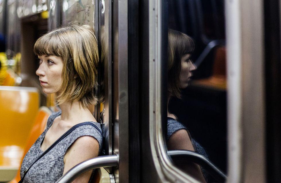 Les transports en commun effraient une Française sur deux