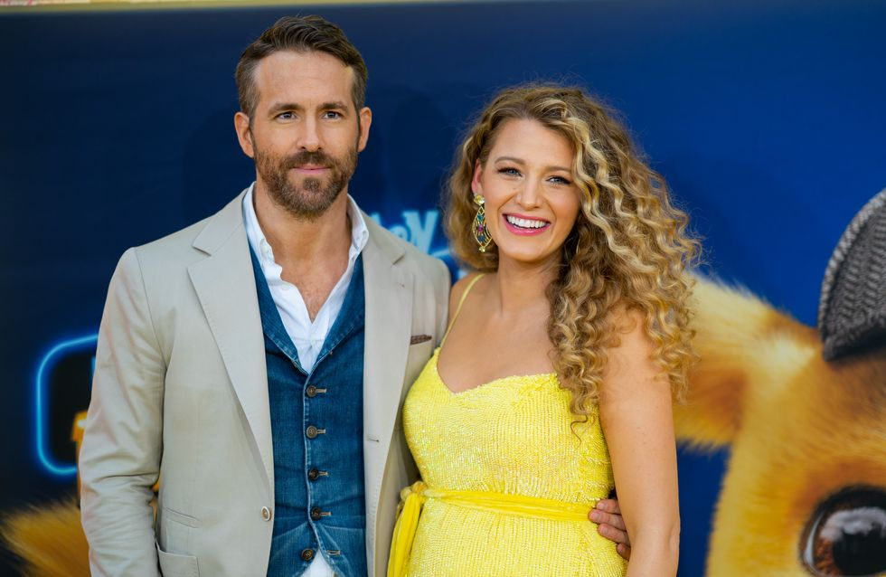 Blake Lively et Ryan Reynolds font un don de 2 millions de dollars pour aider les enfants migrants