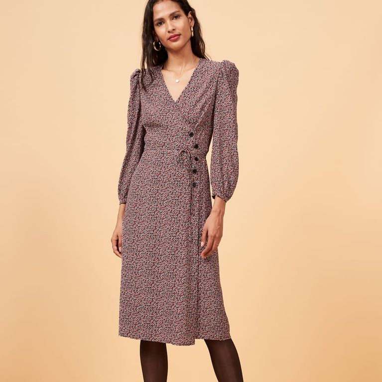 nouveaux produits pour à bas prix le dernier Tenue d'invitée : comment s'habiller pour un mariage en hiver ?