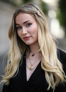 Frisurentrends Herbst 2019: Lange Haare