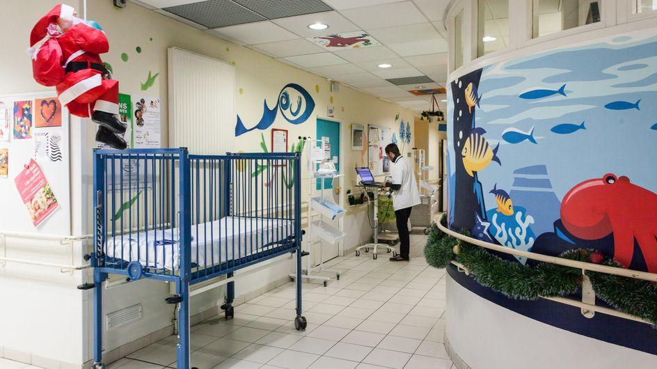 Les mères sans-abri face à la précarité dans les hôpitaux parisiens