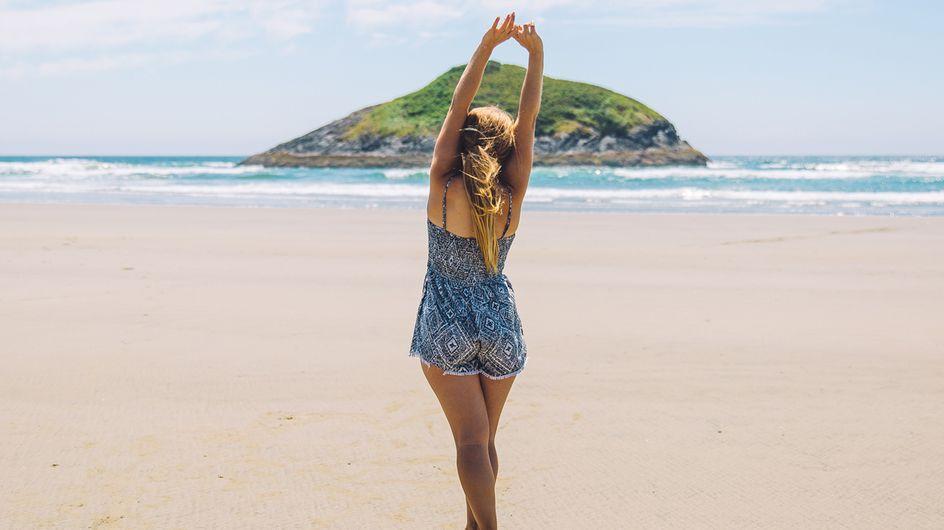 Test: che momento dell'estate ti ha cambiata per sempre?