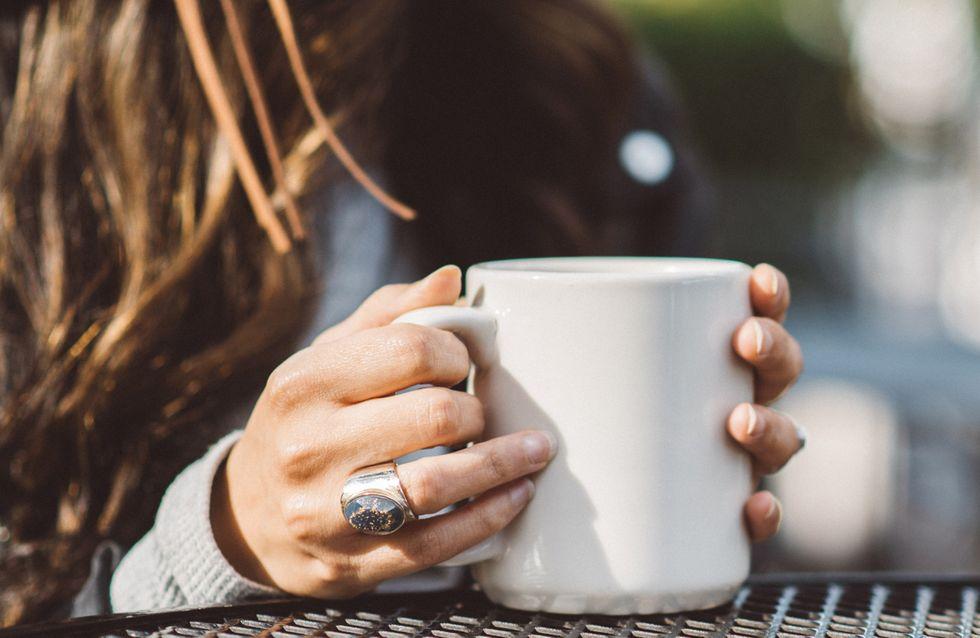 Tómate una pausa y sé feliz: la importancia de dedicarse tiempo a una misma