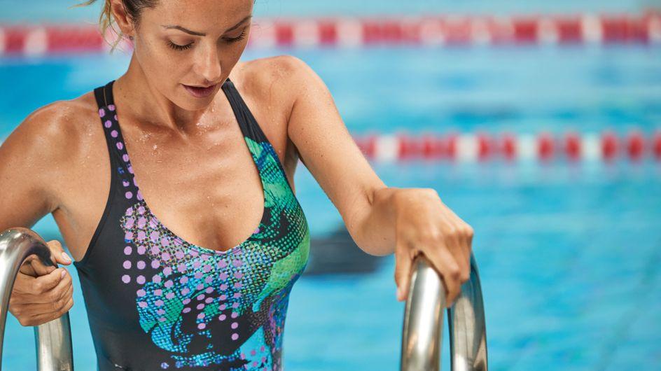 Galbant et sculptant, voici le maillot de bain arena parfait pour se sentir bien !