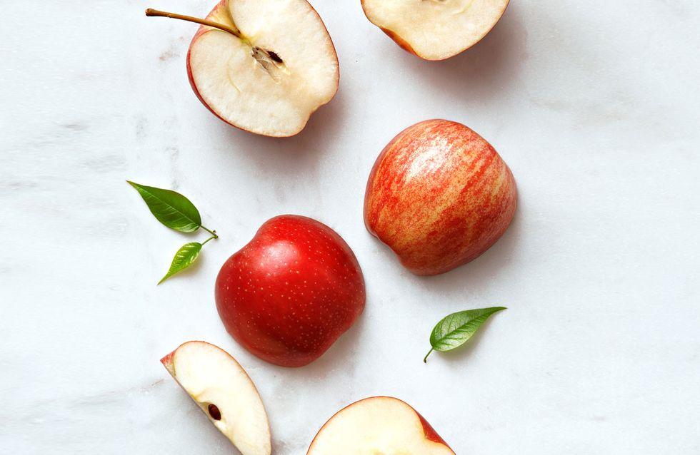 Hausmittel gegen Fruchtfliegen: Damit wirst du sie endgültig los!