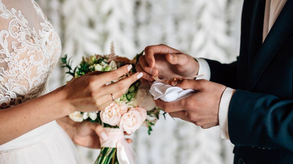 Comment se déroule le mariage civil ?